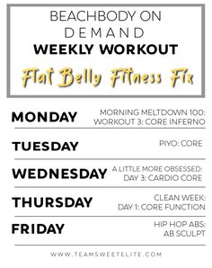Lifting Workouts, Abs Workout Routines, Workout Schedule, Workout Plans, Weekly Workouts, Workout Log, Body Workouts, Workout Calender, Beach Body Workout Plan