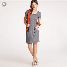 J. Crew Darla Dress