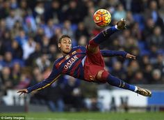 Neymar is second highest on Sport's list but they claim he has only been fined€1,200 by the club