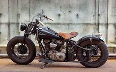 Indian Bobber