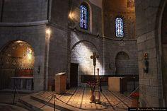 Dormition Abbey ~ Jerusalem