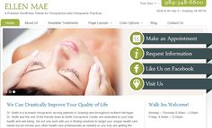 Top Best 20 Acupuncture WordPress Templates / Themes