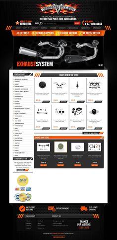 Best EBay Listing Template Design Images On Pinterest - Ebay template design