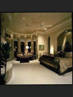 Luxury..