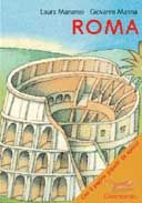 Roma book for kids about Rome