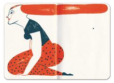 Sketchbook - Malota