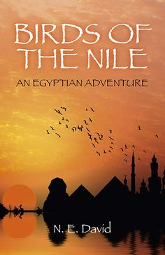 Birds Of The Nile.