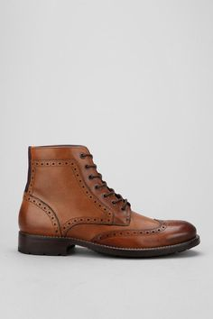 Ted Baker Sealls Brogue Boot
