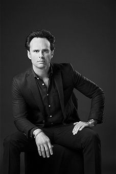 Actor Walton Goggins is photographed for Los Angeles Times on December 4, 2015 in Los Angeles, California. PUBLISHED IMAGE.