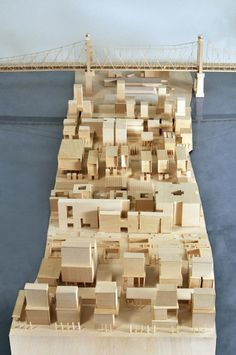 """Ungers 2 : Model 