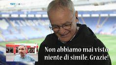 Cosa pensano i tifosi del Leicester di Ranieri?