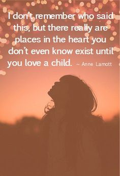 I started learning about the unconditional love of a child the moment Avery was born Dec. 31, 1995 and placed in my arms in the delivery room!!