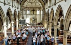 On Wednesday, 26 February, a group of some 70 former Marist students and spouses gathered in St Joseph's Church, Subiaco, to commemorate the...
