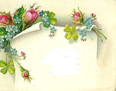 PJH Designs Hand Painted Antique Furniture: Free Graphic Wednesday #11