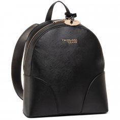 Σακκίδιο TRUSSARDI JEANS - 75B00909 M250 - Πλάτης - Τσάντες | epapoutsia.gr Leather Backpack, Backpacks, Jeans, Fashion, Moda, Leather Book Bag, Fashion Styles, Women's Backpack, Fashion Illustrations