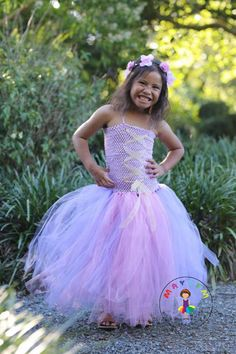 Our princess tutus come in a wide range of colours. The smiles they create are precious!