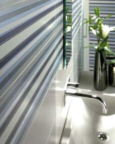 azulejos de rayas horizontales