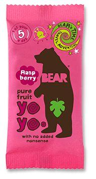 yoyos - Bear Nibbles