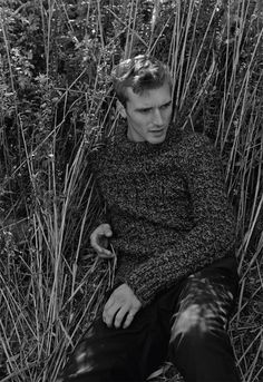 Clement Chabernaud for SummerWinter by Christopher Ferguson