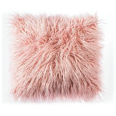 Nordic Modern Plush Faux Beach Wool Fur Solid Color Sofa Pillow Of... ($29) ❤ liked on Polyvore featuring home, home decor, throw pillows, fur pillows, home textiles, throws & pillows, beach throw pillows, fur throw pillows, beach home accessories and colored throw pillows