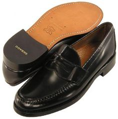 179b2c42a389  SebagoShoes Cayman Penny Loafer (Black)