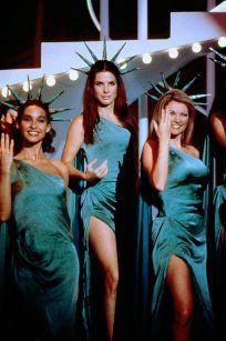 Sandra Bullock, Miss Undercover