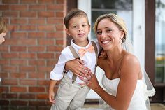How cute is he?  Wedding Planner:  http://www.debbiemcnairy.com/  Photographer:  http://clarkwalkerstudio.pixieset.com