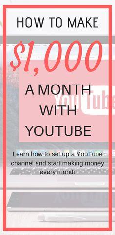 Learning Logo Make Money Referral: 9770474705 How To Start Youtube, Start Youtube Channel, Making Money On Youtube, Youtube Money, How To Start Vlogging Youtube, Get Subscribers, Youtube Subscribers, Free Youtube, You Youtube
