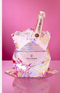 Veuve Clicquot: Clicq'Up Rosé |EDE ONLINE