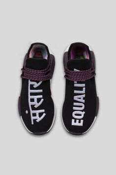 90785b5df Pharrell x NMD Human Race Trail  Equality