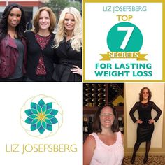 Are you ready to lose weight for good? Instead of seeing your body as something to fix challenge yourself to see it as something to nourish and take care of. I talk the talk because I've walked the weight loss walk. I've helped hundreds of people lose weight celebrities too... and I've lost 65lbs and kept it off. Whether you have 7 or 70lbs to lose we can do this together! Join my newsletter & get a FREE copy of my Top 7 Secrets For Lasting Weight Loss! Sign up at: http://ift.tt/29ryXb9…