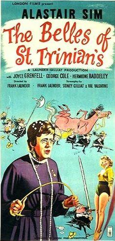 The Belles of St. Trinian's (1956) Alastair Sim