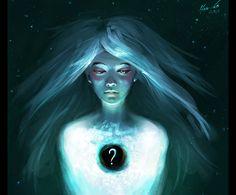 Do I have a soul? by *Mar-ka on deviantART