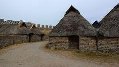 Bâtiments Historiques
