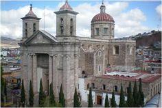 Tulancingo, Hidalgo, Mexico