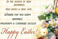 Happy easter wishes and messages happy easter easter and messages httpzhonggdjweaster messagesml easter messages 2018 m4hsunfo