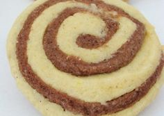Biscuiti spirala