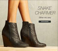 AURORA Booties: Fergie Women's Shoes, Boots, Sandals | FergieShoes.com