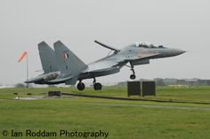 Sukhoi Su-30MKI of Indian Air Force