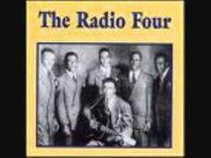 The Radio Four- How Much I Owe [Nashboro 545] 1954 - YouTube