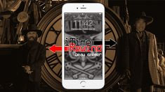 The Spectator, Magic Shop, Back In Time, I Need You, Crown, Pocket, Iphone, Watch, Travel