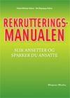 Denne boken er et nyttig hjelpemiddel til deg som både ansetter og til deg som er i den uheldige situasjonen at du må sparke en medarbeider