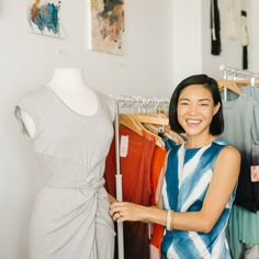 Designer Interview | Jill Aiko Yee | In the Studio with Jill Aiko Yee