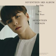Seventeen will have a comeback on September 2019 with their album titled An Ode. Yesterday and today they released two sets of concept/teaser photos. Jeonghan, Wonwoo, Vernon Seventeen, Seventeen Album, Carat Seventeen, Hoshi, Hip Hop, Choi Hansol, Vernon Hansol