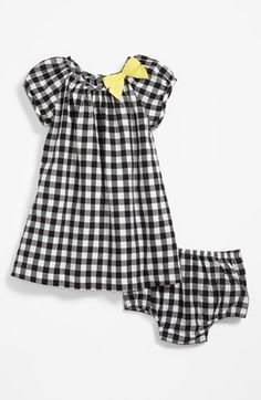 Nordstrom Baby Dress & Bloomers (Baby Girls) | Nordstrom