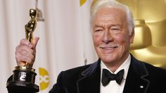 Christopher Plummer - Actor In a Supporting Role/BEGINNERS