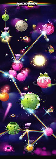 #gamedesign #videogames #mobile Gabriel Mourelle