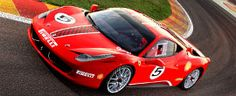 Ferrari GT and Sport cars - GT, Sport and Classical