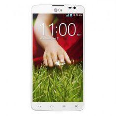 Lazada.co.id - WHITE LG Optimus G Pro Lite