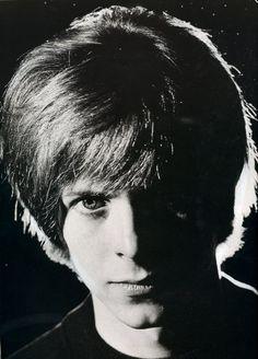 David Bowie, 60's